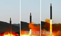 Ракетно-ядерная программа КНДР служит лишь целями самообороны