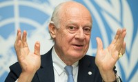 ООН направит своего спецпосланника на Конгресс сирийского нацдиалога в Сочи