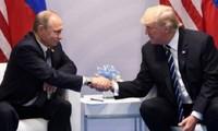 В Кремле рассказали, что Трамп пригласил Путина в Вашингтон