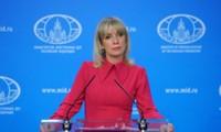 Россия предполагает, что Великобритания намеренно удерживает Скрипалей