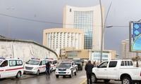 В результате атаки на избирком Ливии погибли не менее 14 человек