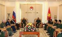 Вьетнам и Россия активизируют сотрудничество в работе ООН по поддержанию мира
