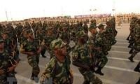 ЛНА начала масштабную военную операцию по изгнанию противоборствующих группировок