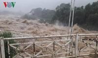Человеческие жертвы и материальный ущерб от дождевых паводков в провинции Лайчау
