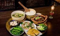 «KHO BISTRO» –  вьетнамский ресторан домашних блюд в Хойане