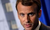 Президент Франции подтвердил, что НАТО стал еще сильнее после саммита