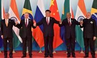Открылся саммит БРИКС в ЮАР
