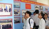 Пропаганда национального суверенитета и устойчивого развития морских и островных районов