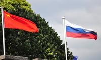 Китай и Россия обещают обеспечить справедливый мировой порядок
