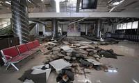 Работа аэропорта Палу скоро будет возобновлена после стихийных бедствий