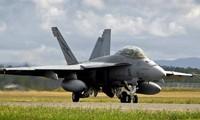 Австралия направит боевые самолеты и корабли для обеспечения безопасности АТЭС 2018