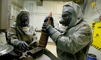 ЕС одобрил новый режим санкций по химическому оружию