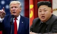 КНДР призвала США снять санкции