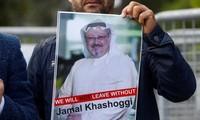 Найдено тело саудовского журналиста Хашогги