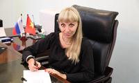 Российскому центру науки и культуры в г.Ханое 15 лет