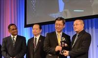 Вьетнам получил множество международных премий в области информационных технологий