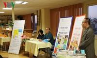 В Чехии состоялась презентация вьетнамских книг