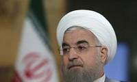 Иран назвал санкции Вашингтона против Тегерана ошибкой США