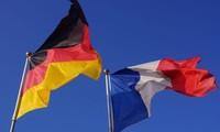 Франция и Германия договорились о бюджете еврозоны