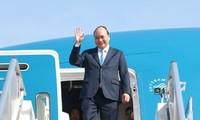 Премьер-министр Вьетнама прибыл в Папуа – Новую Гвинею для участия в 26-м саммите АТЭС