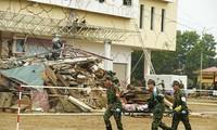 5-й вьетнамо-китайский обмен в сфере пограничной обороны: активизировать деятельность для обеспечения мирных и дружественных пограничных районов