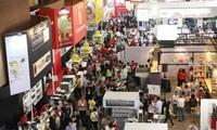 Многие вьетнамские предприятия принимают участие в международной продовольственной ярмарке в Индонезии