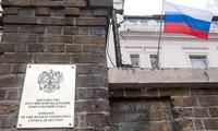 Россия обвинила Великобританию в нарушении международного права по делу Скрипалей