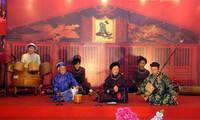 Проходят мероприятия, посвященные Дню культурного наследия Вьетнама