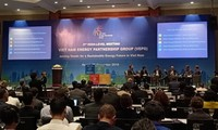 Вьетнам подтвердил свою решимость в развитии устойчивой и зеленой энергетики