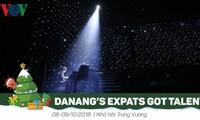 В Дананге вручена премия фестиваля зарубежных искусств