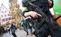 Страсбургский террорист много раз привлекался к ответственности за совершенные правонарушения во Франции, Германии и Швейцарии