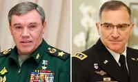 Россия и НАТО обсудили ситуацию с безопасностью в Европе