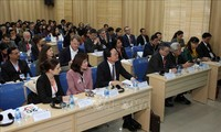 """Konferensi Eurasia tentang """"Belajar seumur hidup dan target perkembangan yang berkesinambungan sampai tahun 2030"""""""