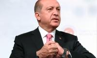 Турция снова готовит военную операцию на севере Сирии