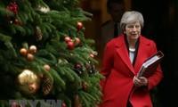 Премьер-министр Великобритании подтвердила, что уйдет с поста до всеобщих выборов