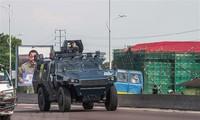 Африканский Союз призвал к проведению мирных и свободных выборов в Конго
