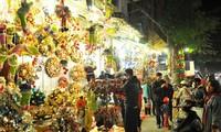 Рождество приходит в Ханой
