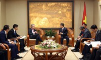 Правительство Вьетнама всегда приветствует иностранных инвесторов