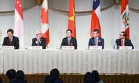 Вьетнам принял участие в первом заседании Совета ВПТТП
