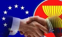Министры иностранных дел стран ЕС и АСЕАН обсудили активизацию сотрудничества