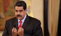 Мадуро сообщил о прибытии 7,5 тонны гуманитарной помощи из России