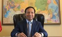 Вьетнам и Россия углубляют отношения всеобъемлющего стратегического партнерства