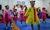 Вьетнамо-северокорейский детский сад – символ дружбы между Вьетнамом и КНДР