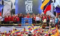 Венесуэла выступает против расширения санкций со стороны США