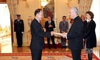 Открылось почетное консульство Вьетнама в Андорре