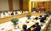 Прошло второе заседание Госкомитета по подготовке к председательству Вьетнама в АСЕАН в 2020 году