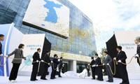 КНДР вышла из совместного межкорейского офиса связи в Кэсоне