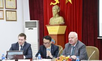 Отношения с Вьетнамом остаются приоритетом внешней политики России на восточном направлении
