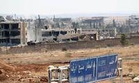 Сирия отразила воздушную атаку Израиля в Алеппо