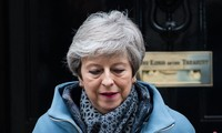 Тереза Мэй пообещала уйти в отставку, если соглашение о Brexit будет одобрено